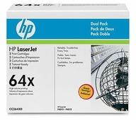Набор картриджей HP CC364XD