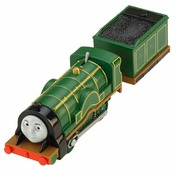 Fisher-Price Поездной состав Чарли, серия TrackMaster, CDB71