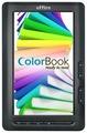 Электронная книга effire ColorBook TR704