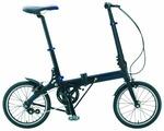 Городской велосипед Dahon Jifo Uno (2015)