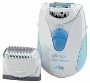 Эпилятор Braun 2270 Silk-epil EverSoft