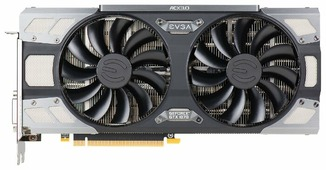 Видеокарта EVGA GeForce GTX 1070 1607Mhz PCI-E 3.0 8192Mb 8008Mhz 256 bit DVI HDMI HDCP