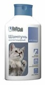 RolfСlub Шампунь инсектицидный для кошек, 400 мл