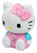 Увлажнитель воздуха Ballu UHB-250 Hello Kitty M