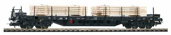 PIKO Грузовая платформа, серия Classic-Professional, 54828, H0 (1:87)