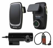 Видеорегистратор BlackSys CF-100 GPS 2CH, 2 камеры, GPS, ГЛОНАСС