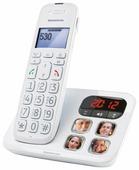 Радиотелефон Sagemcom D530P