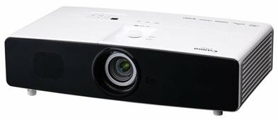 Проектор Canon LX-MW500