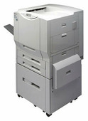 Принтер HP Color LaserJet 8550DN