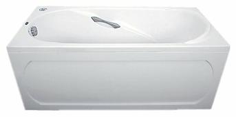 Ванна 1Marka Medea 150x70 акрил угловая