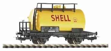 "PIKO Цистерна ""Shell"", серия Hobby, 57707, H0 (1:87)"