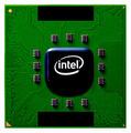 Процессор Intel Celeron M Yonah