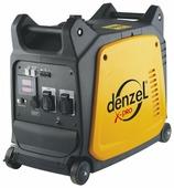 Бензиновый генератор Denzel GT-3500i (3000 Вт)