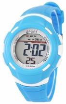 Наручные часы Тик-Так H452 голубые