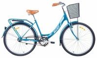 Городской велосипед Aist Jazz 1.0 (2016)