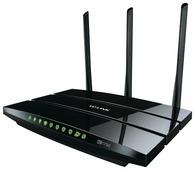 Wi-Fi роутер TP-LINK Archer C7 V1