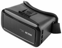 Очки виртуальной реальности для смартфона Acme VRB01