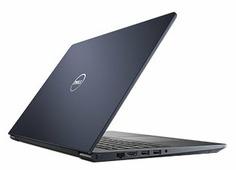 "Ноутбук DELL Vostro 5568 (Intel Core i5 7200U 2500 MHz/15.6""/1920x1080/4GB/1000GB HDD/DVD нет/NVIDIA GeForce 940MX/Wi-Fi/Windows 10 Home)"