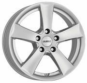 Колесный диск DEZENT TX 5.5x14/5x100 D57.1 ET37 Silver