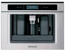 Кофеварка рожковая KitchenAid KQXXX 45600