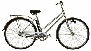 Городской велосипед Alpine Navigator (2013)