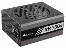 Блок питания Corsair RM750x 750W
