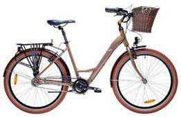 Городской велосипед Aist Jazz 2.0 (2016)