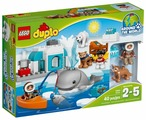 Конструктор LEGO Duplo 10803 Арктика