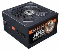 Блок питания Zalman ZM600-GVM 600W
