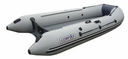 Надувная лодка Compas 330