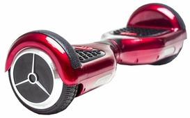Гироскутер GTF Classic Edition Red Gloss (CL-RD-GL)