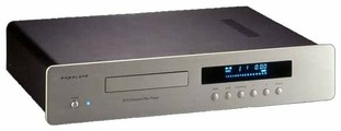 CD-проигрыватель Exposure 2010 CD Player