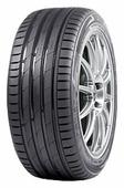 Автомобильная шина Nokian Tyres Z G2 летняя