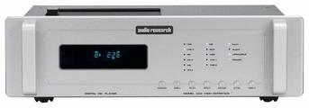 CD-проигрыватель Audio Research CD6