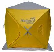 Палатка HELIOS Extreme Куб 1.8х1.8