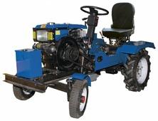 Мини-трактор PRORAB TY 100 B