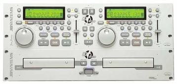 DJ CD-проигрыватель JB-Systems СD850