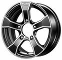 Колесный диск iFree Лайт-круз
