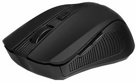 Мышь SVEN RX-345 Wireless Black USB