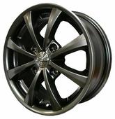 Колесный диск SKAD Каллисто 5.5x13/4x100 D67.1 ET35 Гальвано