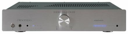Интегральный усилитель Audio Analogue Crescendo Integrated Amplifier