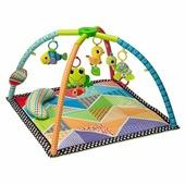 Развивающий коврик Infantino Лесное озеро (5372)
