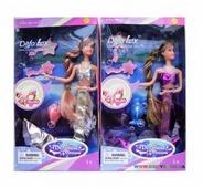 Кукла Defa Lucy Русалка 29 см 20983