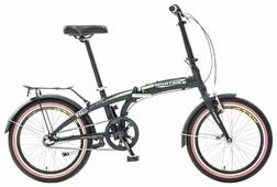 Городской велосипед Novatrack TG-20 3 (2015)