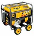 Бензиновый генератор RATO RTAXQ-190 (6000 Вт)