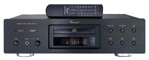 CD-проигрыватель Vincent CD-S1.1
