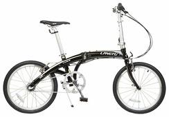 Городской велосипед Langtu KW 3.2 (2014)
