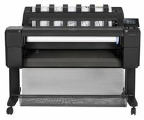 Принтер HP DesignJet T930 36-in PostScript (L2Y22B)