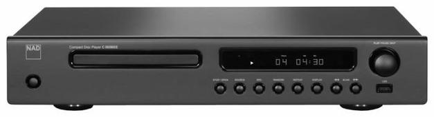 CD-проигрыватель NAD C565