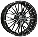 Диски OZ Racing Ego 5x120 ET18 R19 9.5J Dia 79 Black